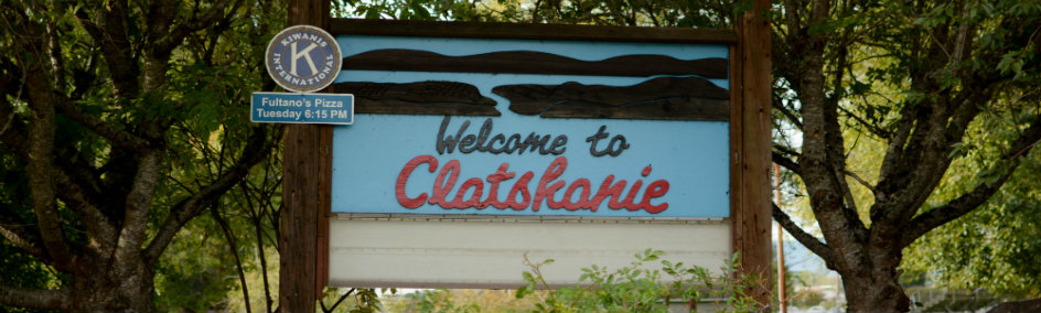 Welcome to Clatskanie